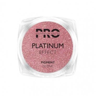 Pigmento Platinum Constance Carroll - Pink 02