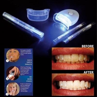 Kit de Branqueamento Dentário