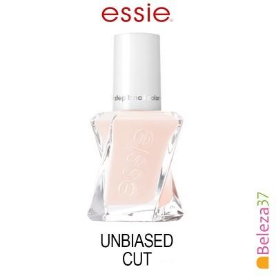 Essie Gel Couture 1100 - Unbiased Cut