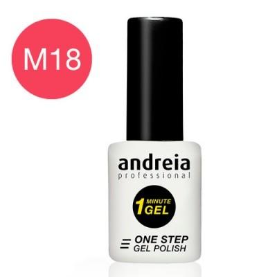 ANDREIA 1 MINUTE GEL M18