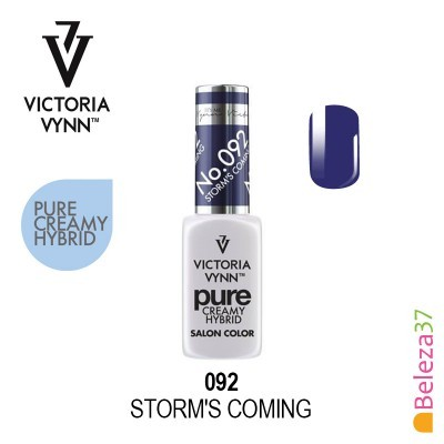 Victoria Vynn PURE 092 – Storm's Coming
