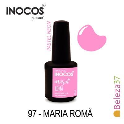 Verniz Gel Inocos 97 — Maria Romã