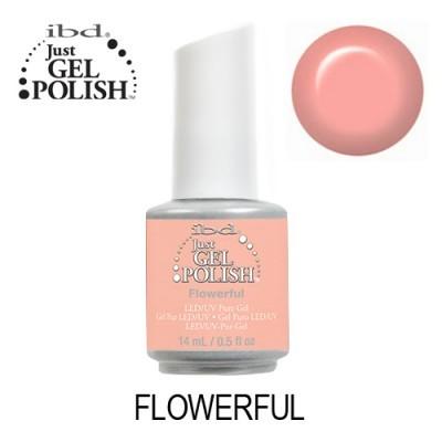 IBD 56850 – Flowerful