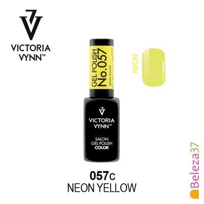 Victoria Vynn 057 – Neon Yellow