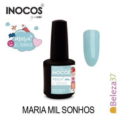 Verniz Gel Inocos 118 — Maria Mil Sonhos