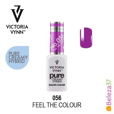 Victoria Vynn PURE 056 – Feel The Colour