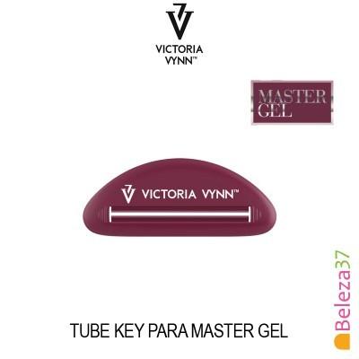 Tube Key para Master Gel da Victoria Vynn