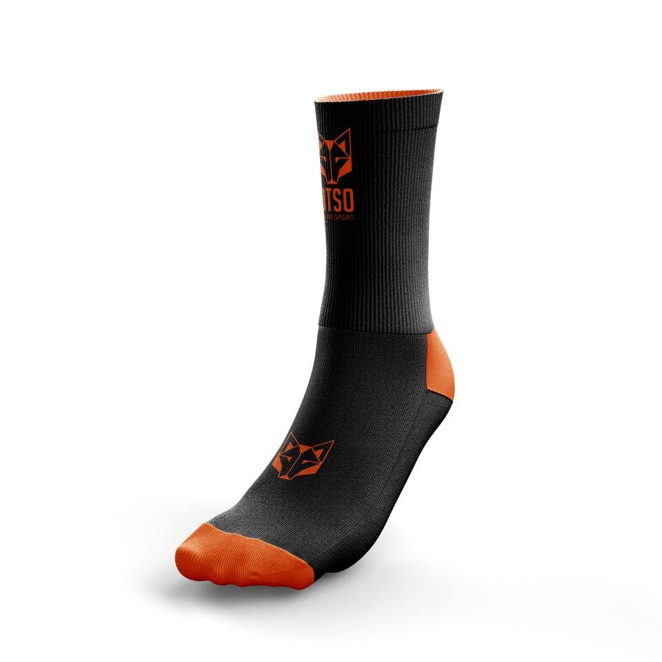 OTSO Yepaaa Socks - Pau Capel - Black