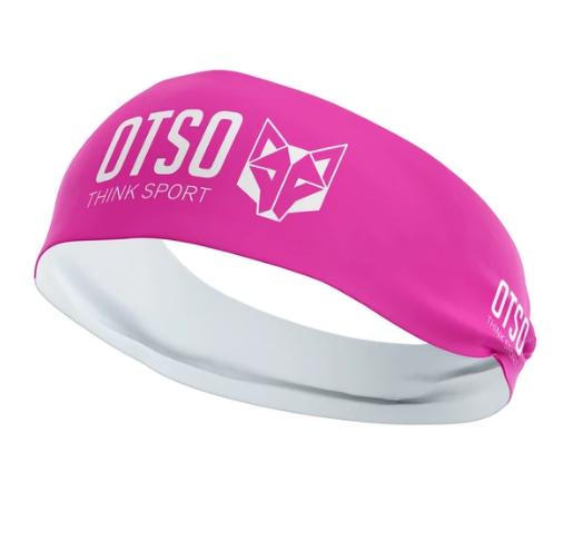Headband Otso Sport Pink