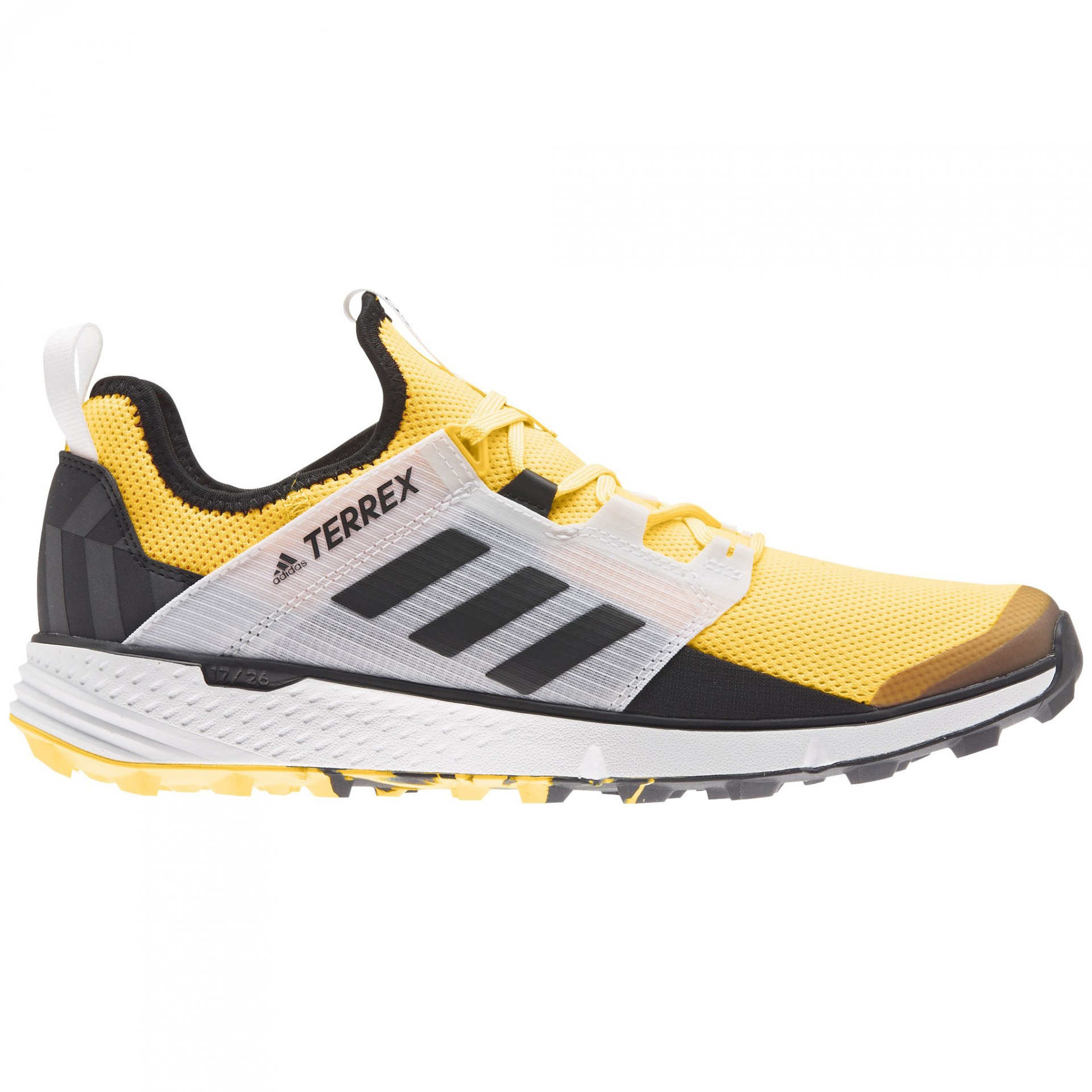 Adidas Terrex Speed LD Gold/Black