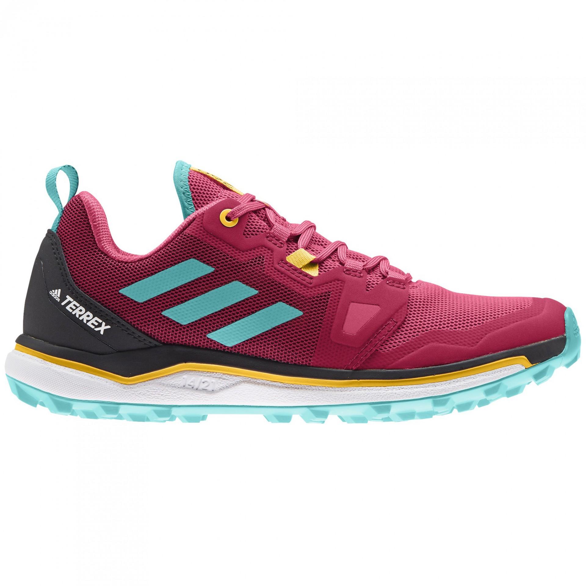 Adidas Terrex Agravic Woman Pink