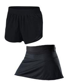 Calções/Saias(Skirts)