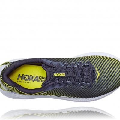 Hoka One One Rincon 2 - Odyssey/Grey