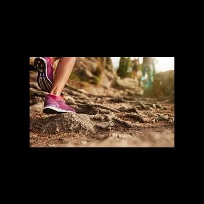 Calçado Trail