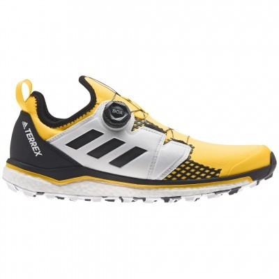 Adidas Terrex Agravic BOA Gold/Black