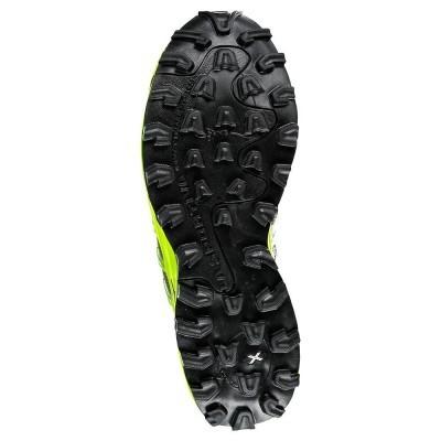 La Sportiva Mutant Apple Green/Carbon