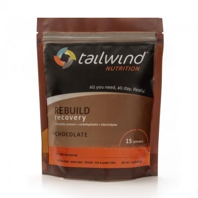Tailwind Rebuild (Médio 15 doses)