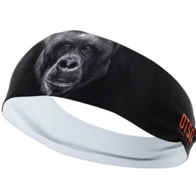 Headband Ottso Sport Gorilla