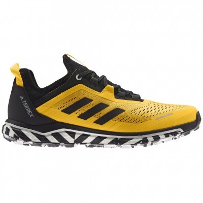 Adidas Terrex Agravic FLOW Gold/Black