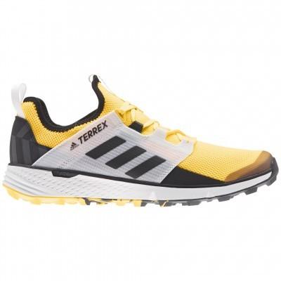 Adidas Terrex Speed LD Gold/Black