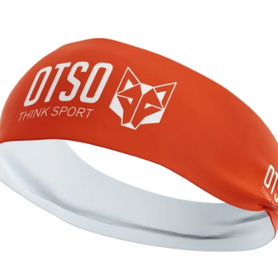 Headband Otso Sport Orange