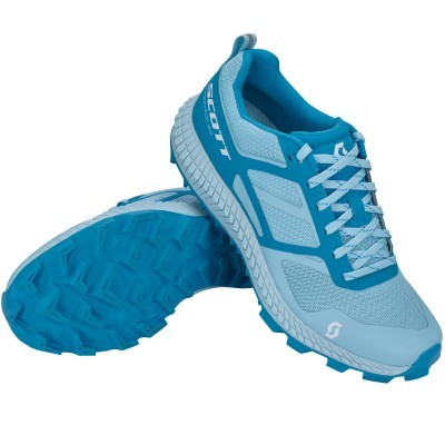 Scott Supertrac 2.0 woman Light Blue/ Blue