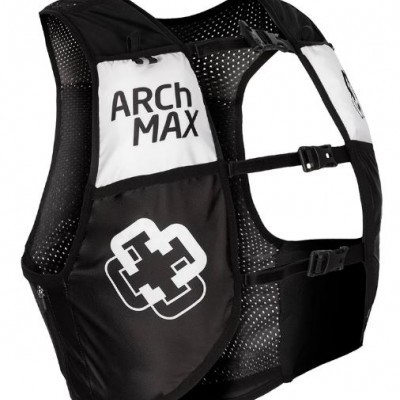 Arch Max HV-6 Unisex Negro + 2 Hydraflask 500ml