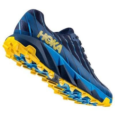 Hoka One One Torrent Blue/yellow