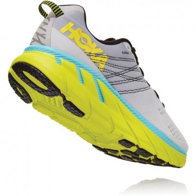 Hoka One One Clifton 6 - Lunar Rock / Nimbus Cloud