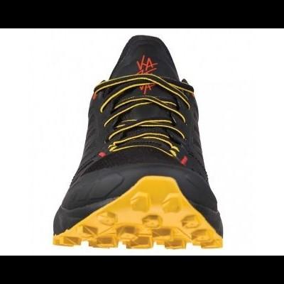 La Sportiva Kaptiva Black/Yellow