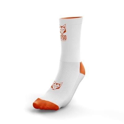 OTSO Yepaaa Socks - Pau Capel - White