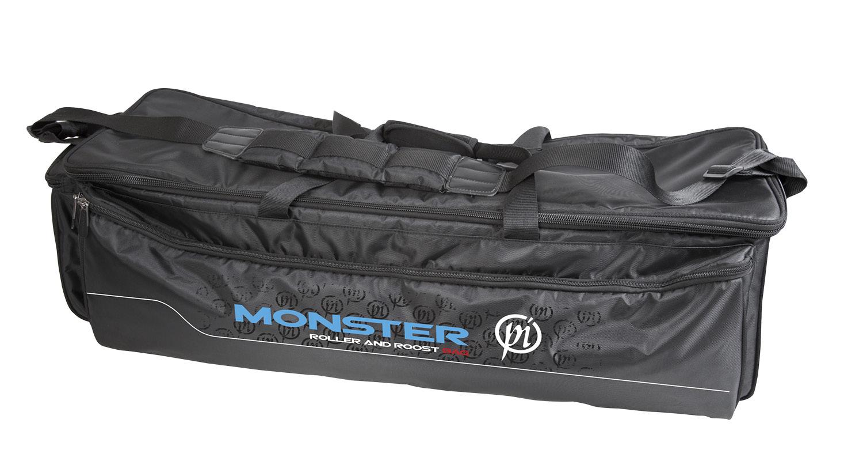 Saco Preston Monster XL Roller e Roost Bag