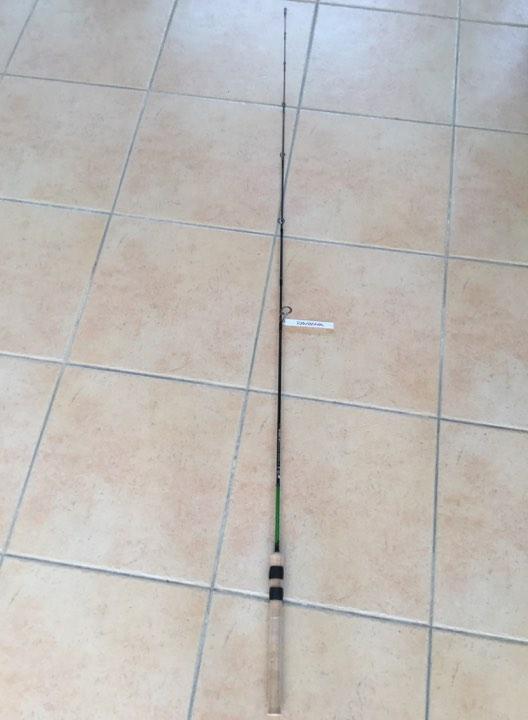 Cana Daiwa Samurai SA180UL-AF