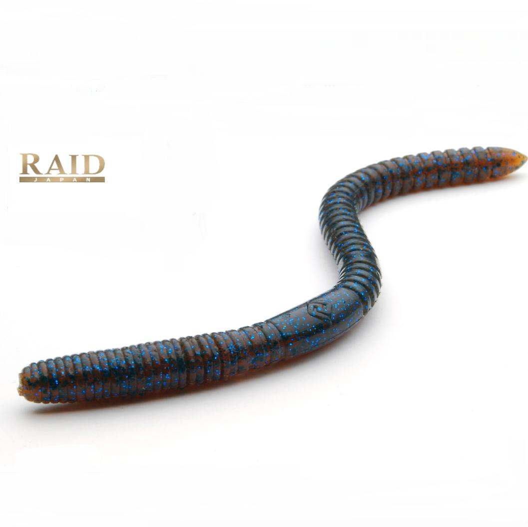 Amostra Raid Whip Crawler 5.5''