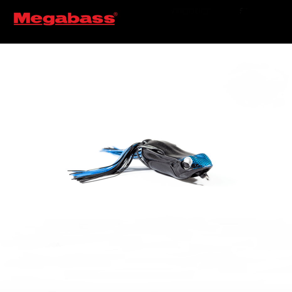 Amostra Megabass Big Gabot