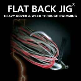 Deps Flat Back Jig