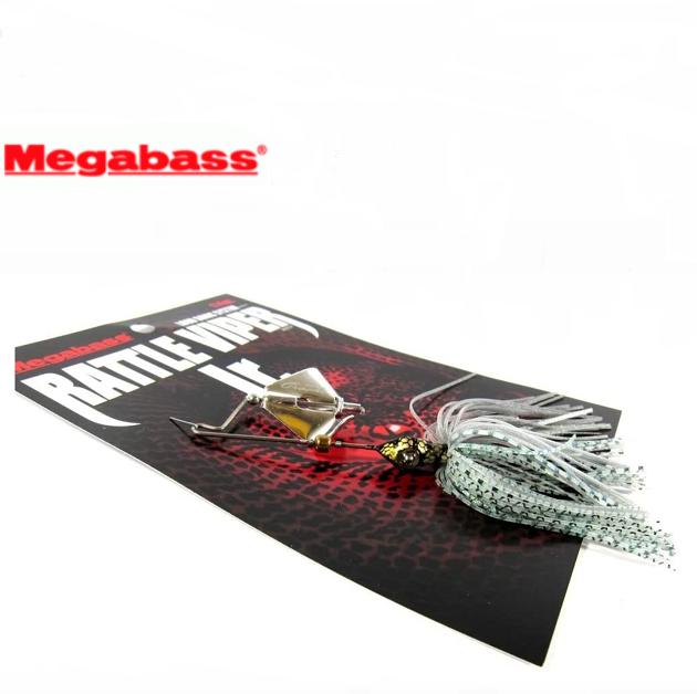 Amostra Megabass Orochi Buzz Rattle Viper