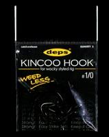 Anzol Deps Kincoo Hook Weedless