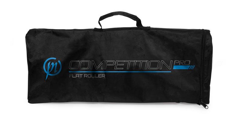 Rolo Preston Competition Pro XL Flat