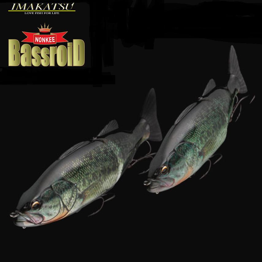 Amostra Imakatsu Bassroid