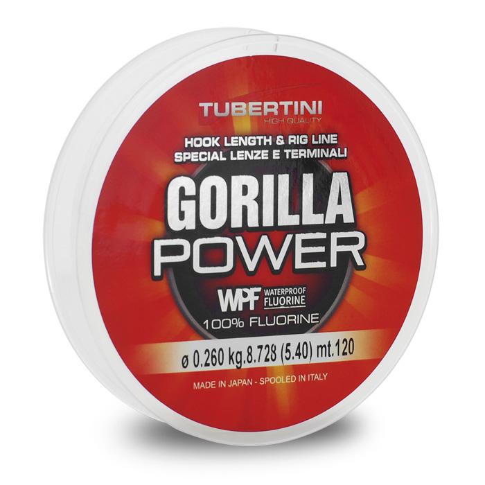 Fio Gorilla Power Tubertini 120M