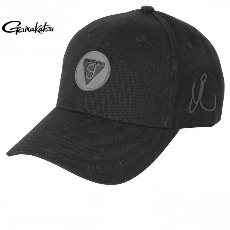 Boné Gamakatsu Cap Triangle