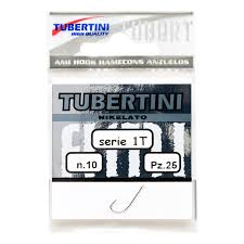 Anzol Tubertini Série 1T