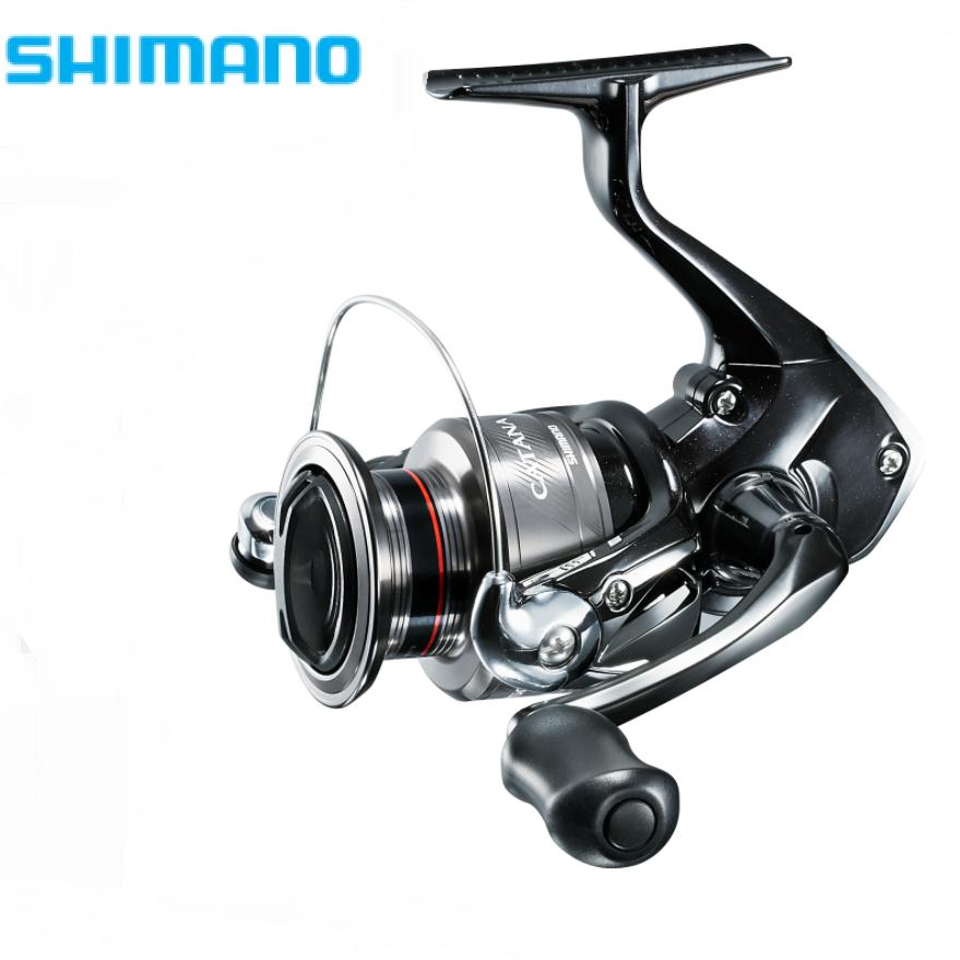 Carreto Spinning Shimano Catana