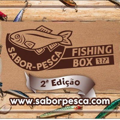 Sabor Pesca Fishing Box Edition 2