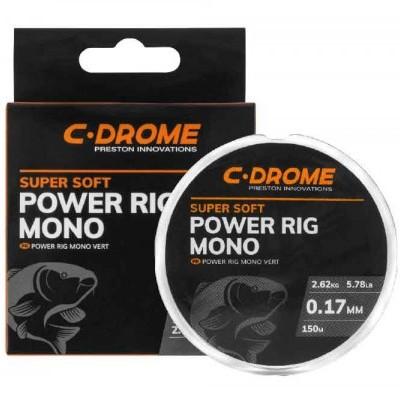 Fio Preston C-Drome Power Mono