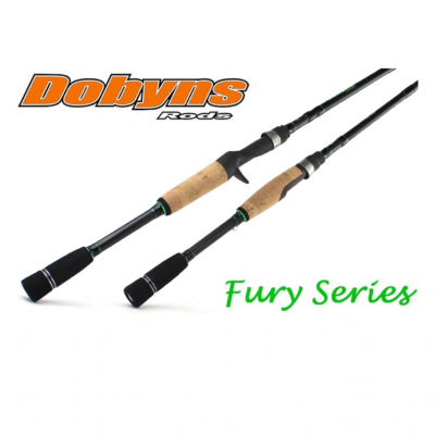 Cana Dobyns Fury Series Casting