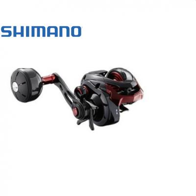 Carreto Casting Shimano Genpu XT 200PG