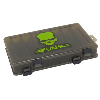 caixa Gunki jerks