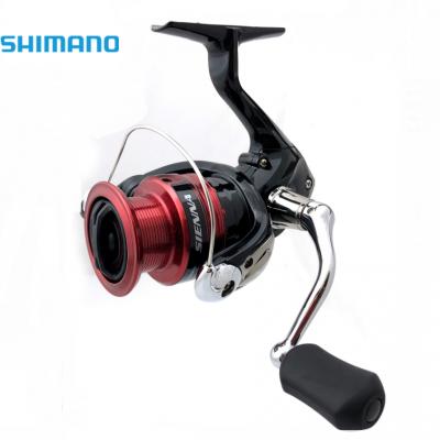 Carreto Spinning Shimano Sienna 2500